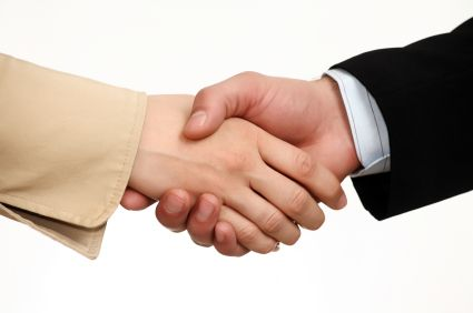 art of handshaking part 2 what to remember unofficialprogrammer